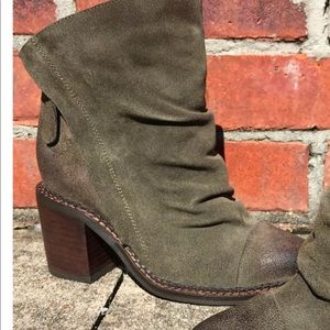 Sbicca Shoes - Sbicca booties / ankle Boots size 7 brand new ❤️